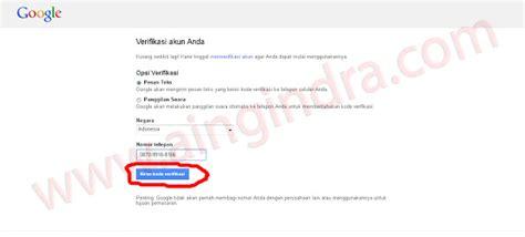 cara membuat akun gmail dari google dari ponsel rifanytop yuko bramasto blog