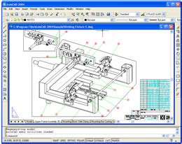 Mechanical Drawing Programs For Pc