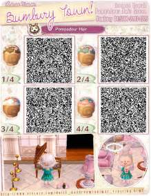 acnl qr code hair ac on pinterest