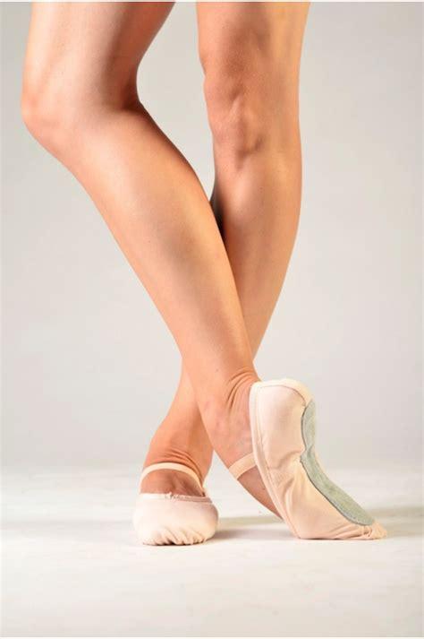 sansha canvas soft ballet shoes tutu