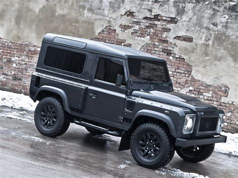 land rover defender 2010 land rover defender off road modifications image 179