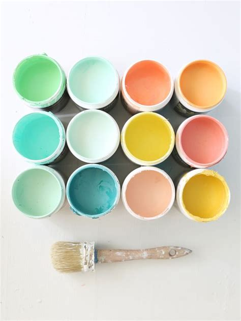 beautiful colors oh my dears painting the rainbow behr paint colors above green