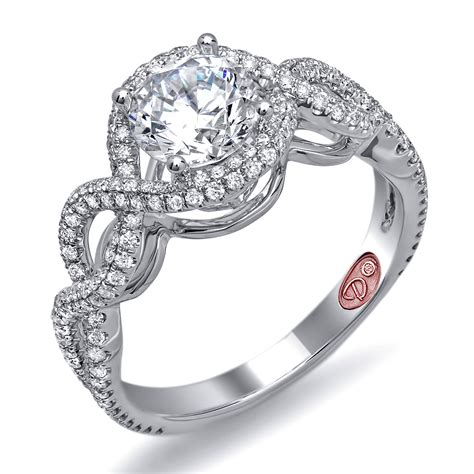 jewelry rings beautiful engagement ring demarco bridal jewelry