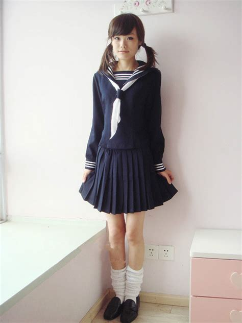 japanese schoolgirl uniform preteenl japanese japan school uniform new style for