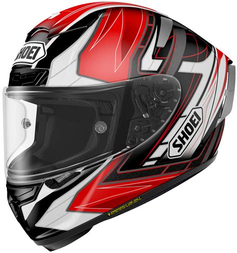 Helm Shoei X Spirit shoei x spirit iii assail tc 1 motorcycle helmet buy