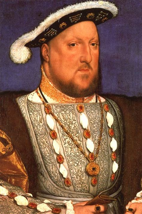 tudor king portraits of king henry viii born 1491 ruled 1509 to 1547