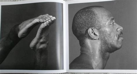 robert mapplethorpe the black robert mapplethorpe the black book 96 full plate photo english german 1999 new