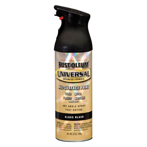 rust oleum universal enamels spray paint west marine