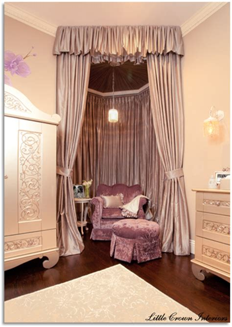 13 luxurious nursery bedroom design ideas kidsomania luxury baby girl nursery ideas