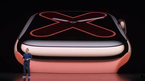 apple  series  announced   display
