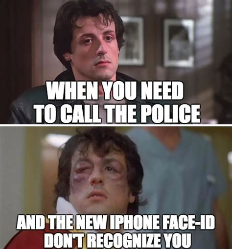 New Iphone Meme - 10 of the funniest reactions to new iphone x that apple
