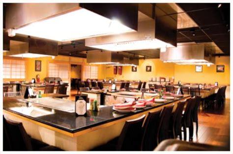nikko nyc nikko japanese steak house sushi bar and lounge tyrone