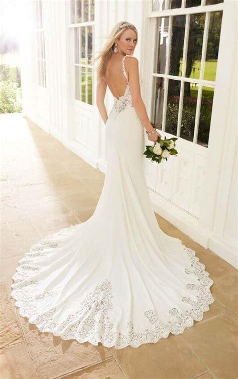 Dress Martine wedding dresses sheath wedding dress martina liana