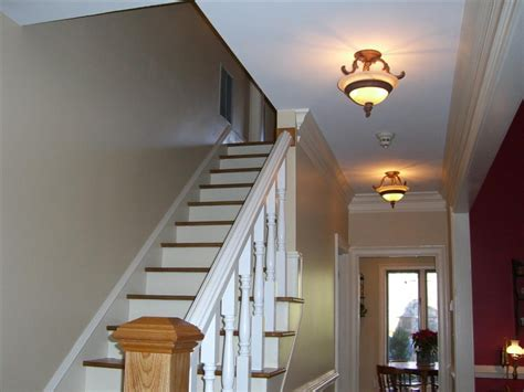 foyer hallway hallway lighting fixtures design ideas stabbedinback