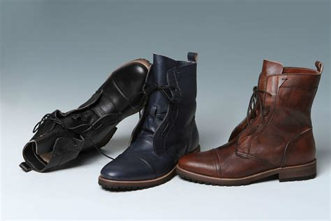 mens biker boots sale biker boots herren 17 best images about norton biker