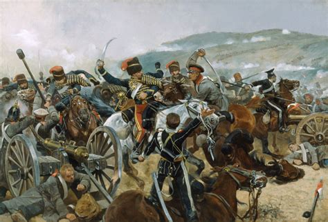 charge of the light brigade war poetry in context quot the charge of the light brigade quot