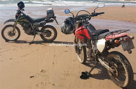 rent motocross bike uk honda xr250 xr250 baja dirt bikes hanoi offroad vietnam