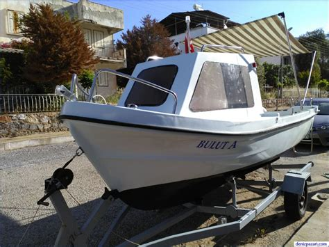 tekne fiyat fiyat d 252 şt 252 didim de 4 95mt fiber kamaralı
