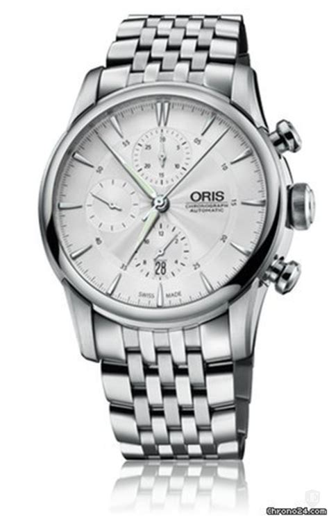 Vicenza Stainless Steel oris artelier chronograph stainless steel in vicenza italy