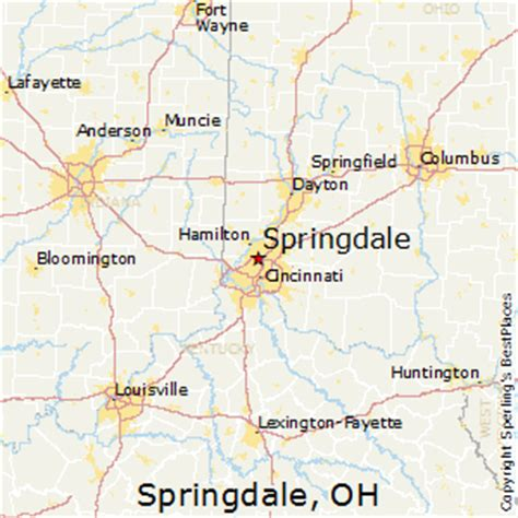houses for sale in springdale ohio best places to live in springdale ohio
