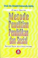 Metode Penelitian Pendidikan Bahasa By Syamsuddin toko buku rahma metode penelitian pendidikan dan sosial