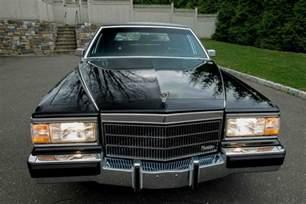 1990 Cadillac Brougham D Elegance For Sale 1990 Cadillac Brougham D Elegance Sedan For Sale