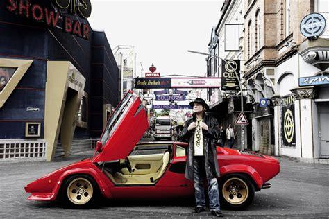 Lamborghini Klaus zuh 228 lter und ihre karren die autos der s 252 nde bilder