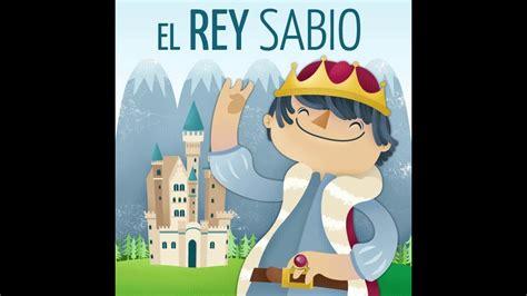 simbo y el rey el rey sabio audio cuentos infantiles youtube