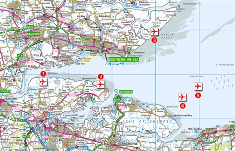 boat trader north florida file thames estuary airports proposed locations gif