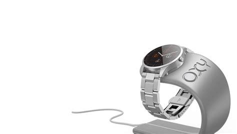 Oxy Smartwatch oxy smartwatch un reloj inteligente que nacer 225 de un proyecto de crowfunding teknikop