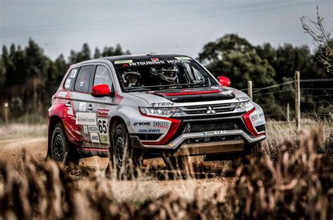lifted mitsubishi outlander how to go rallying in a mitsubishi outlander phev autocar
