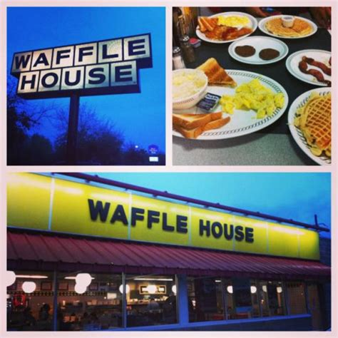 Waffle House In Humble Tx 7106 Will Clayton Parkway Foodio54 Com