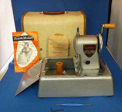 knit sewing machine 192 best vintage knitmaster empisal studio sliver reed