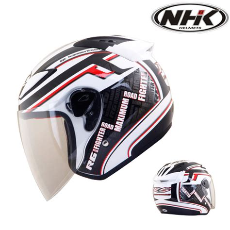 Helm Nhk R6 helm nhk r6 madrid pabrikhelm jual helm murah