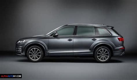 Audi Q7 Lease Deals audi q7 lease deals 2016