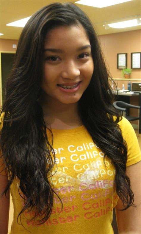 is there digital perm in cebu city 2 weeks after digital perm and layers haircut pic1 yelp