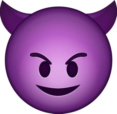devil iphone emoji icon  jpg  ai emoji island