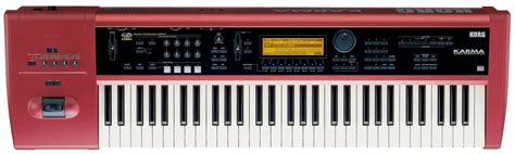 Keyboard Korg Is50b korg uma hist 243 ria de sucessos teclacenter