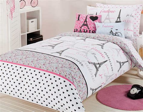 Girls Full Size Comforter Target Paris Flower Reviews Productreview Com Au