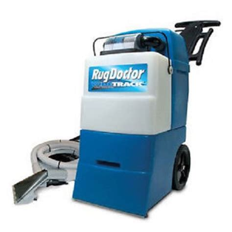 Ebay Rug Doctor New Rug Doctor Wide Track Professional Carpet Cleaner