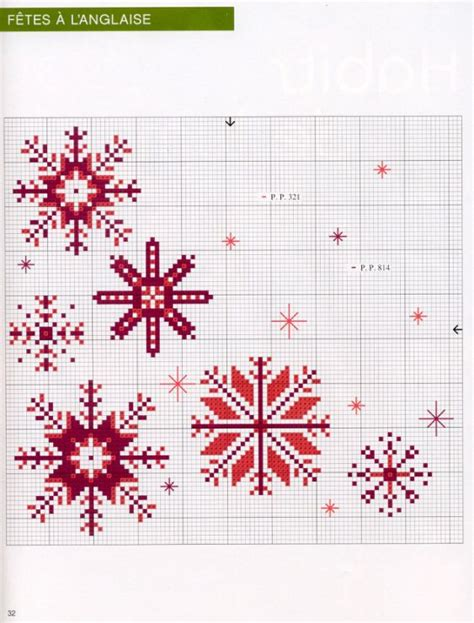 snowflake pattern maker a chart for making stitched snowflakes gallery ru фото