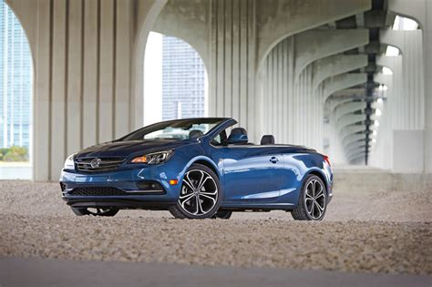funny new buick commercial combines cascada convertible pancakes and buicks ellie kemper brings whimsical