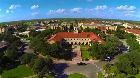 Tamu Search A M Kingsville Tradition Of Change