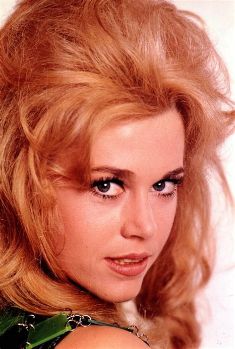 jane fonda hair colo 71 best jane fonda images on pinterest classic hollywood