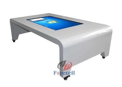 Touch Screen Conference Table Stand Alone Touch Screen Conference Table Large Format Touch Screen Monitor