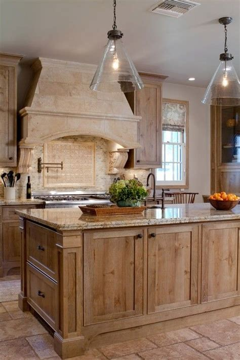 bleached wood kitchen cabinets french country kitchen bleached wood cabinets masonary