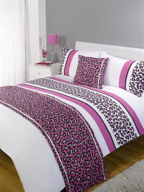Duvet Cover With Pillow Case Quilt Bedding Set Bed In A All Bedding Set