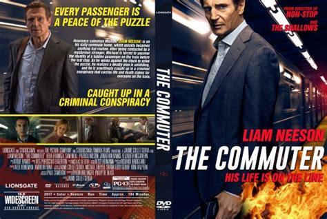 Dvd The Commuter 2018 estreno la forma agua dvds 2017 mg mega descargas