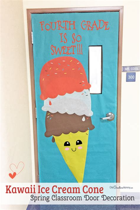 Easy Classroom Decorating Ideas by Easy Classroom Door Idea For Classroom Door