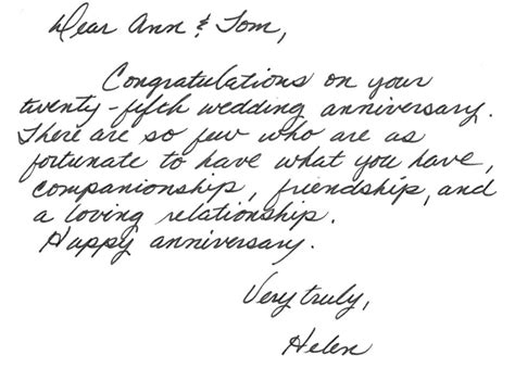 thank you letter after handwritten or typed 42 best business thank you card messages sles tips
